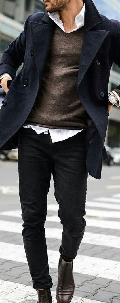 Men's Fashion, Fitness, Grooming, Gadgets and Guy Stuff | TheStylishMan.com - Tips ...