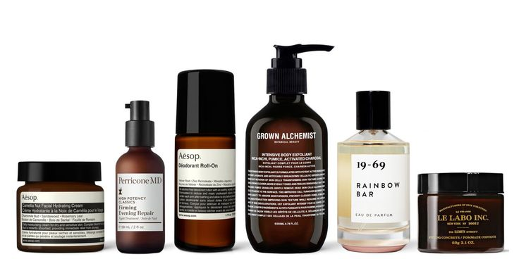 The Best Men's Grooming Products You Need Now | Jetsetter