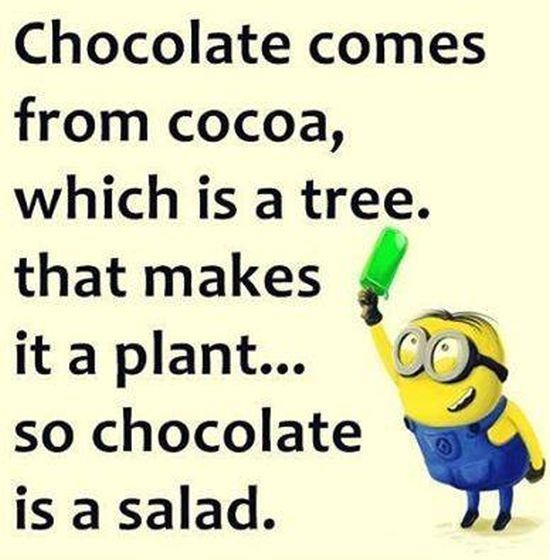 Best 30 Funny Pictures And Quotes Of The Week... - 30, Funny, Funny Minion Quote...