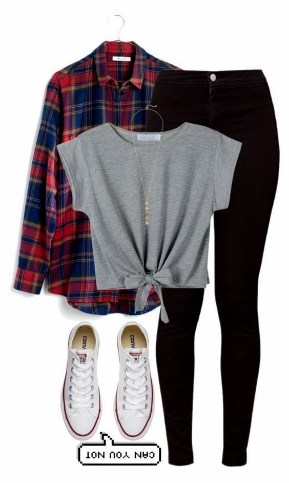 24 Best Casual Outfits for Teens - Clothing for Women - #best #casual ...