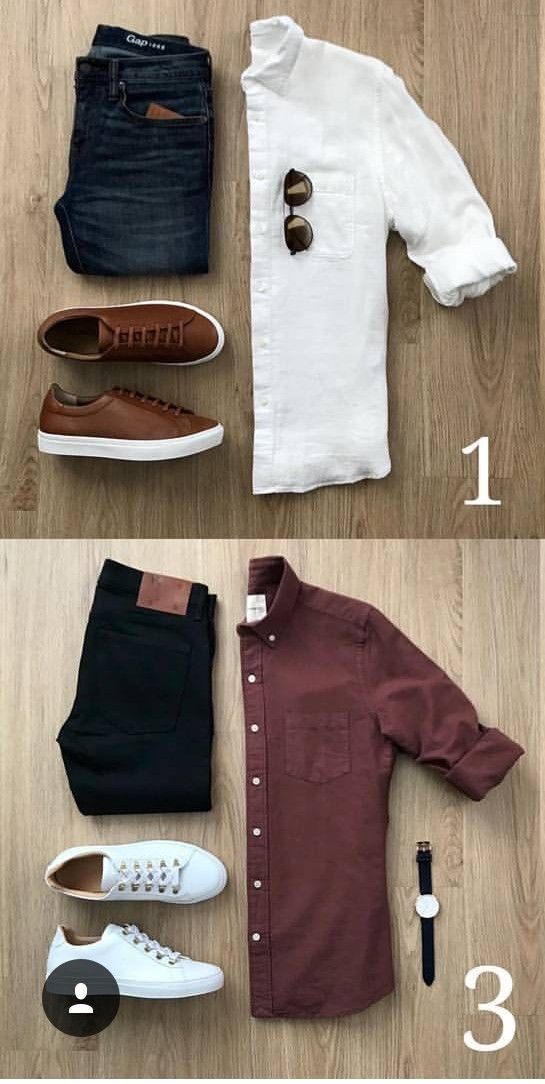 With a little styling you can improve your dressing style. 15 most popular ...