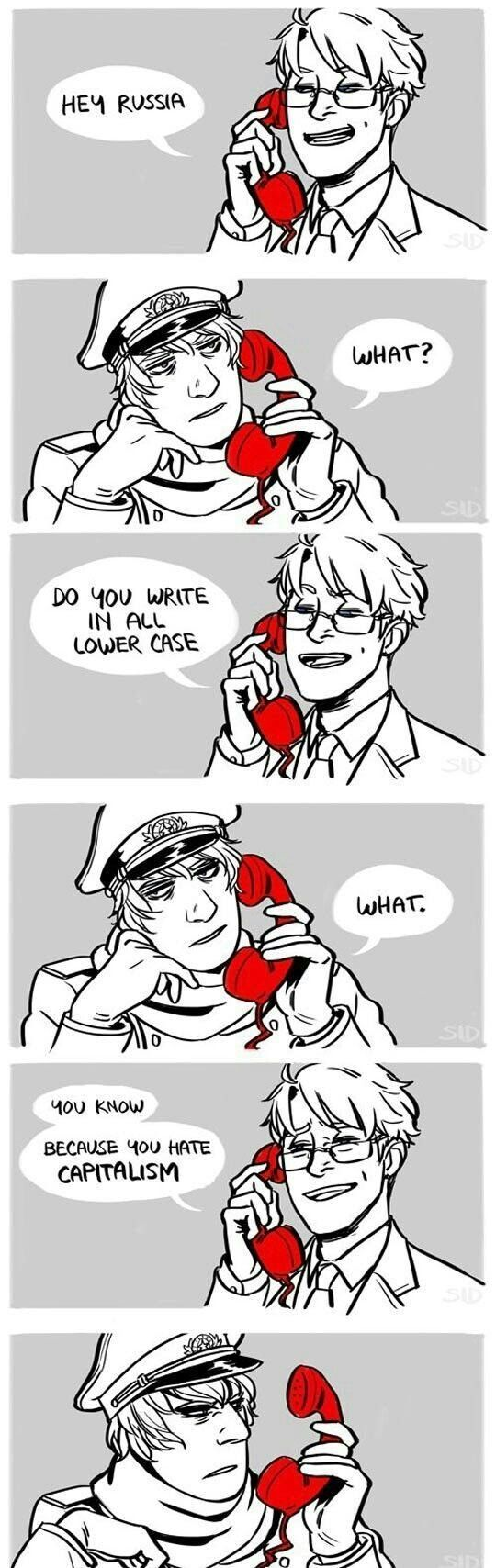 If Con is the opposite of Pro, then isn't Cong... - #con #Cong #hetalia #isn39t ...