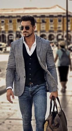 Smart Casual Outfits for Every Day - #casual #Day #Outfits #smart