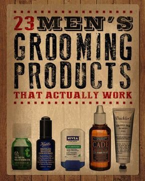 23 Men's Grooming Products That Actually Work. [ BodyBeautifulLase... ] #skin #s...