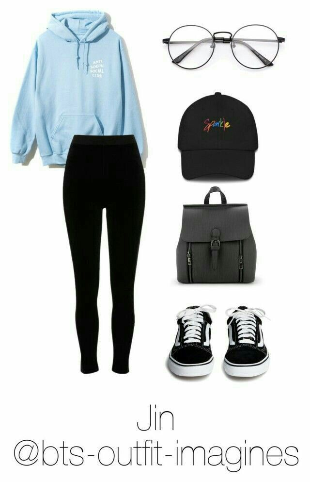 Casual outfit for school tests - #lastiges #Outfit #schultests