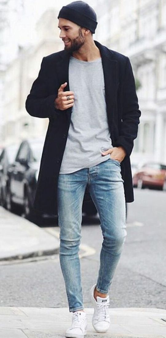 Style Guide for the College Guy: Improve Your Look - #college #guide #i ...