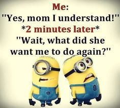 25 Funny and Witty Minion Quotes for Minion Fans   #funnyminions #minionquotes #...
