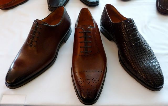 LYRA MAG.: MAGNANNI SHOES FOR MEN PRE-SPRING & SPRING 2011 COLLECTIONS