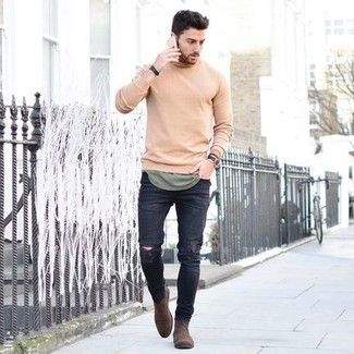 Styling is easier than ever! | Men's Fashion