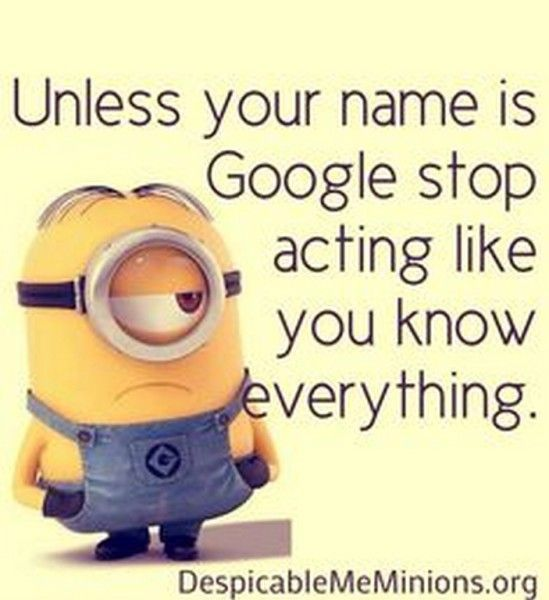 Top 30 Hilarious Minions Jokes #Hilarious #Minions Memes... - 30, Funny Minion Q...