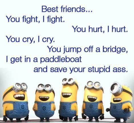 Best 21 Minions Memes of the Day #jokes #funny #sillyjokes