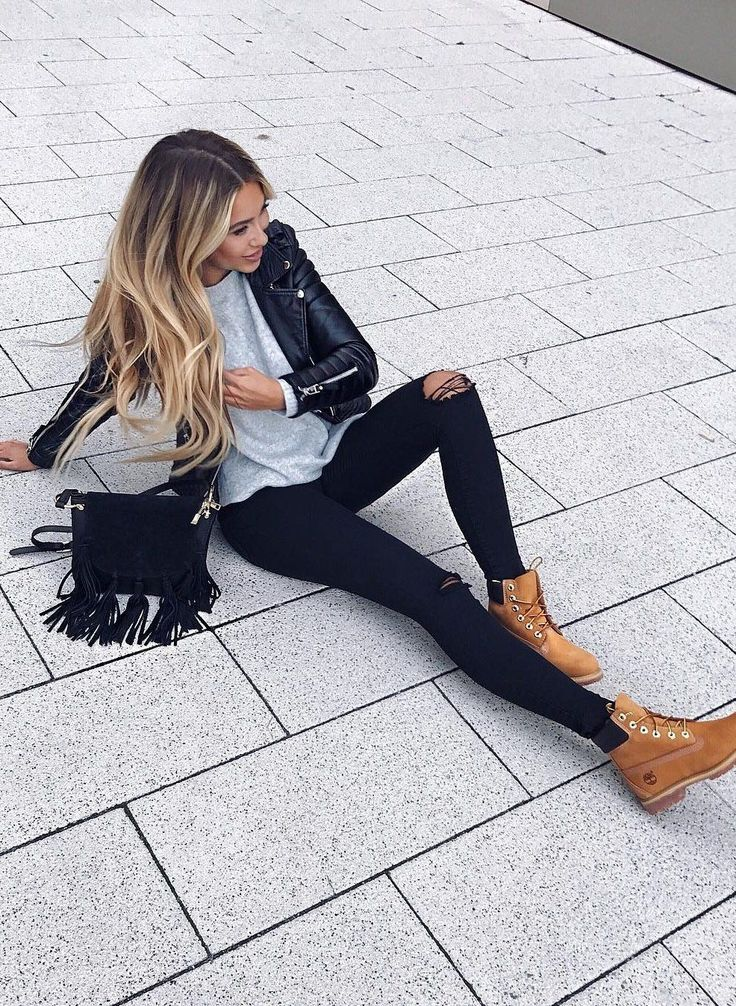 89 Best 2019 Fall Outfits That You Need To Copy - Autumn Outfits The You ...