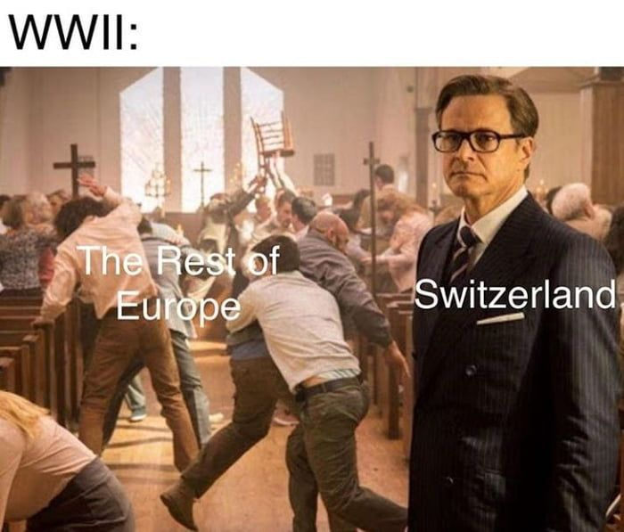 Europe (approx. 1941)