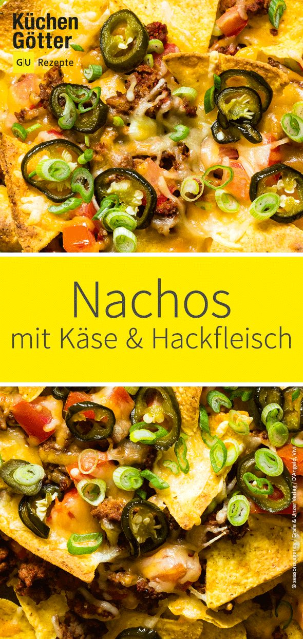 Everything tastes better with # cheese. But the combination of #Nachos, ...