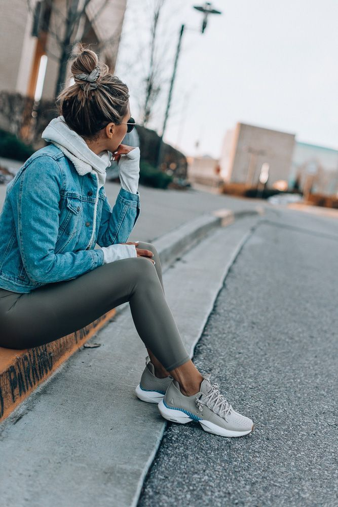 My Latest Obsession in Athleisure | Gym Outfit | Gym Clothes | Everyday Outfit |...