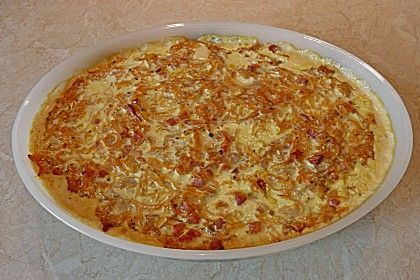 Absolutely the best sauerkraut casserole in the world (recipe with picture) | Chefkoch.de