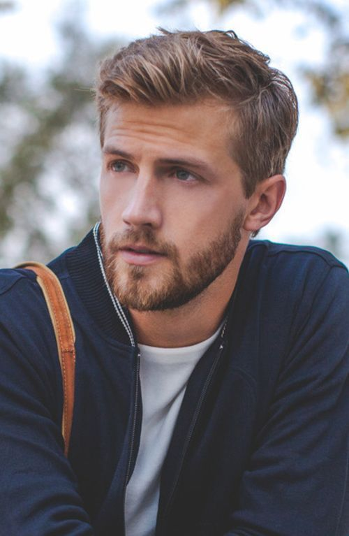 20 cool and trendy hairstyles for men (WITH PICTURES) - #pictures #coole #fri ...