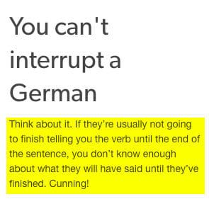 25 proof that the German language is also the world's weirdest language in 2018 ...