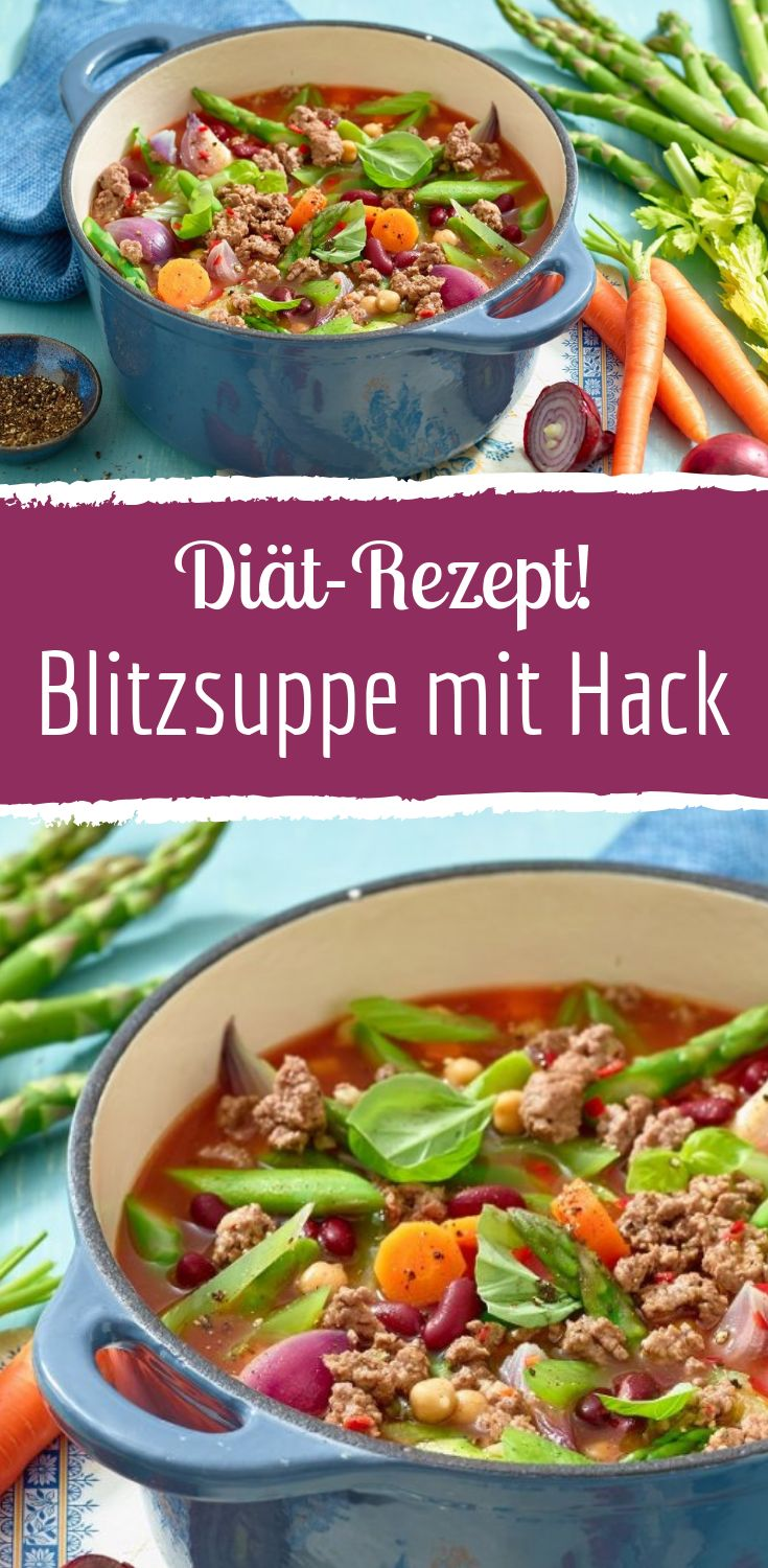 Ideal diet recipe that really satisfies!
