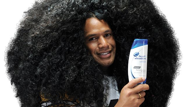 Want to Sell Men's Grooming Products? Hire an Athlete, Not a Hollywood Star