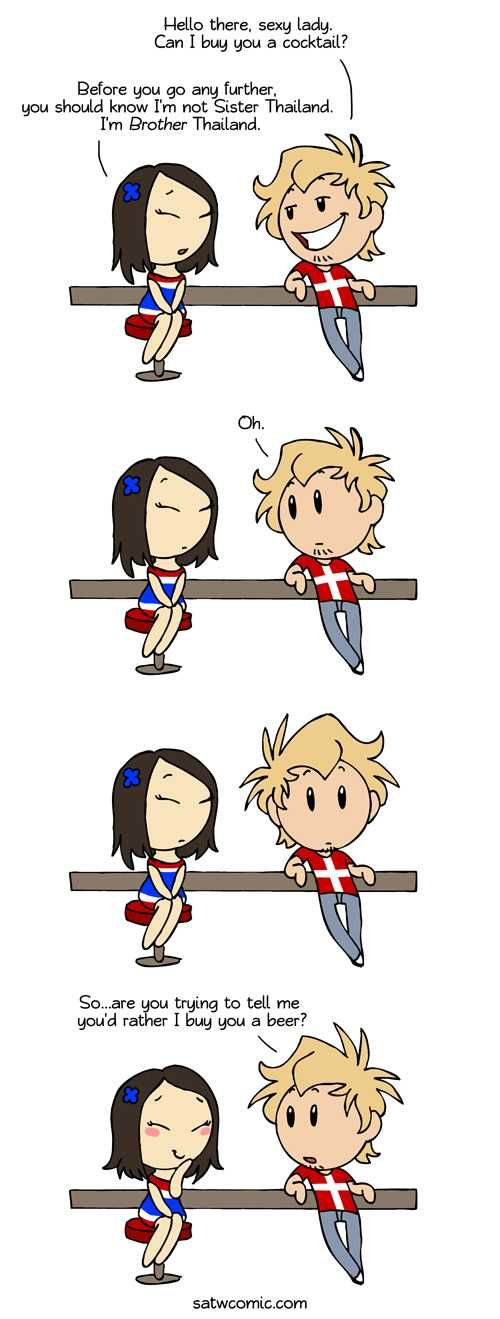 Some of my favorite Scandinavia and the world - Imgur