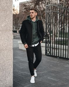 35 Tips and Trick Layering Men Outfit to Upgrade Your Style