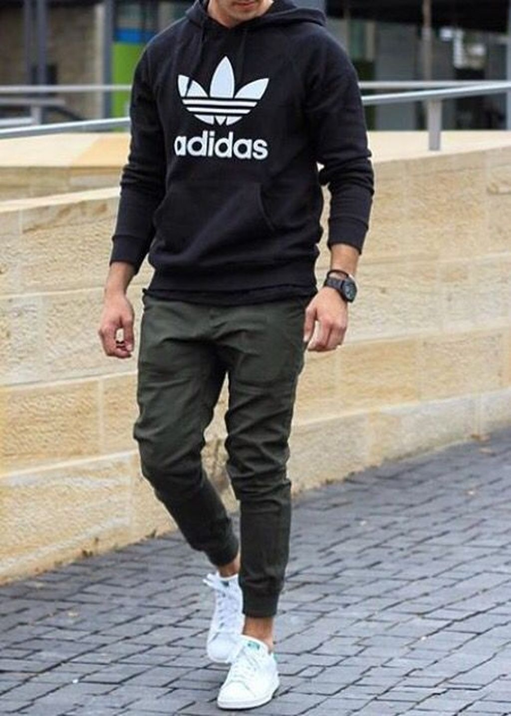 34 Amazing Look Outfits For College Guy