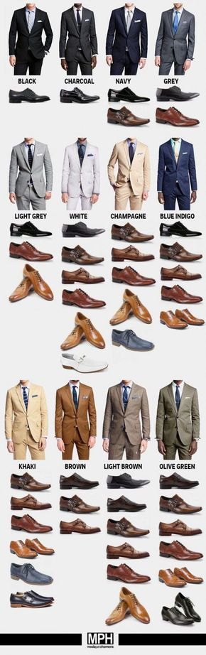 23 secrets for the perfect suit nobody talks about