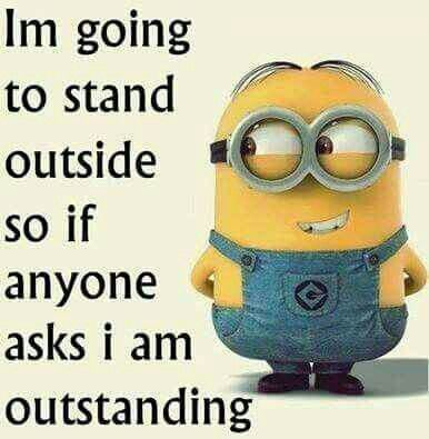Minion! You are too much! ... - minion quotes, Quotes - Minion-Quotes.com