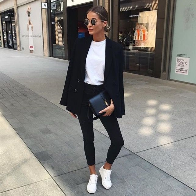 Trendy Casual Women's Fashion Spring / Summer Great for ... - #Casual #Chic #Woman #Id ...