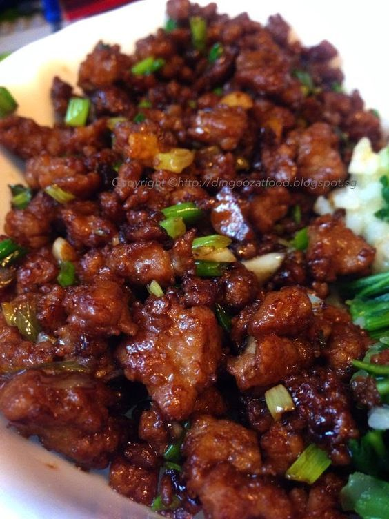 Best minced meat recipe, tasty and easy to cook. This is the dish that is best r...