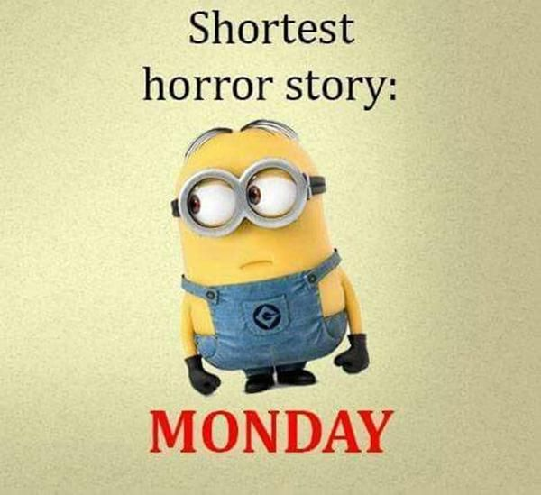 40 of The Best Minion Memes and Sayings That will Instantly Make You Happier - COOLUPON