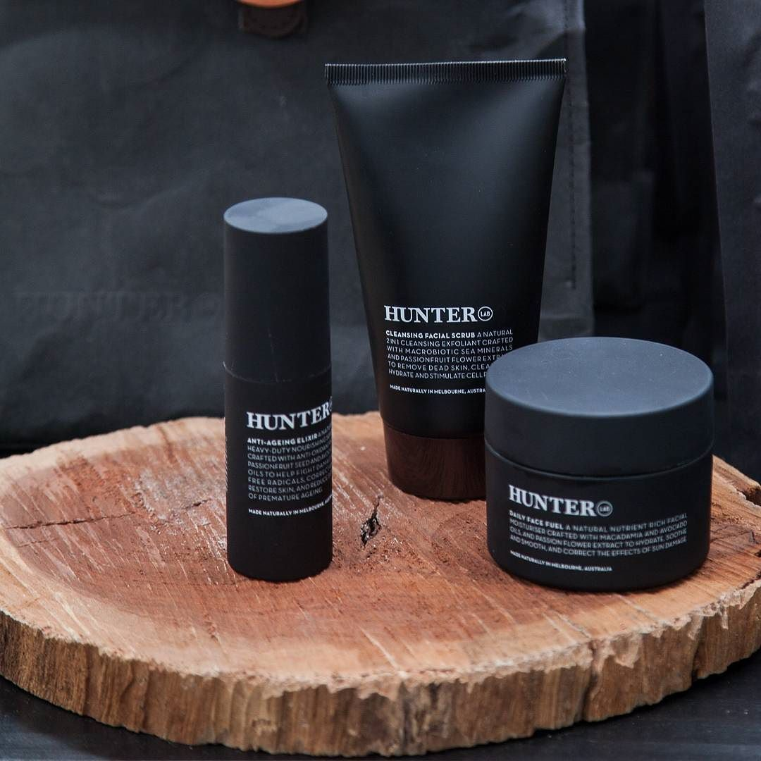Australian made  natural ingredients  gorgeous packaging makes this one of our f...