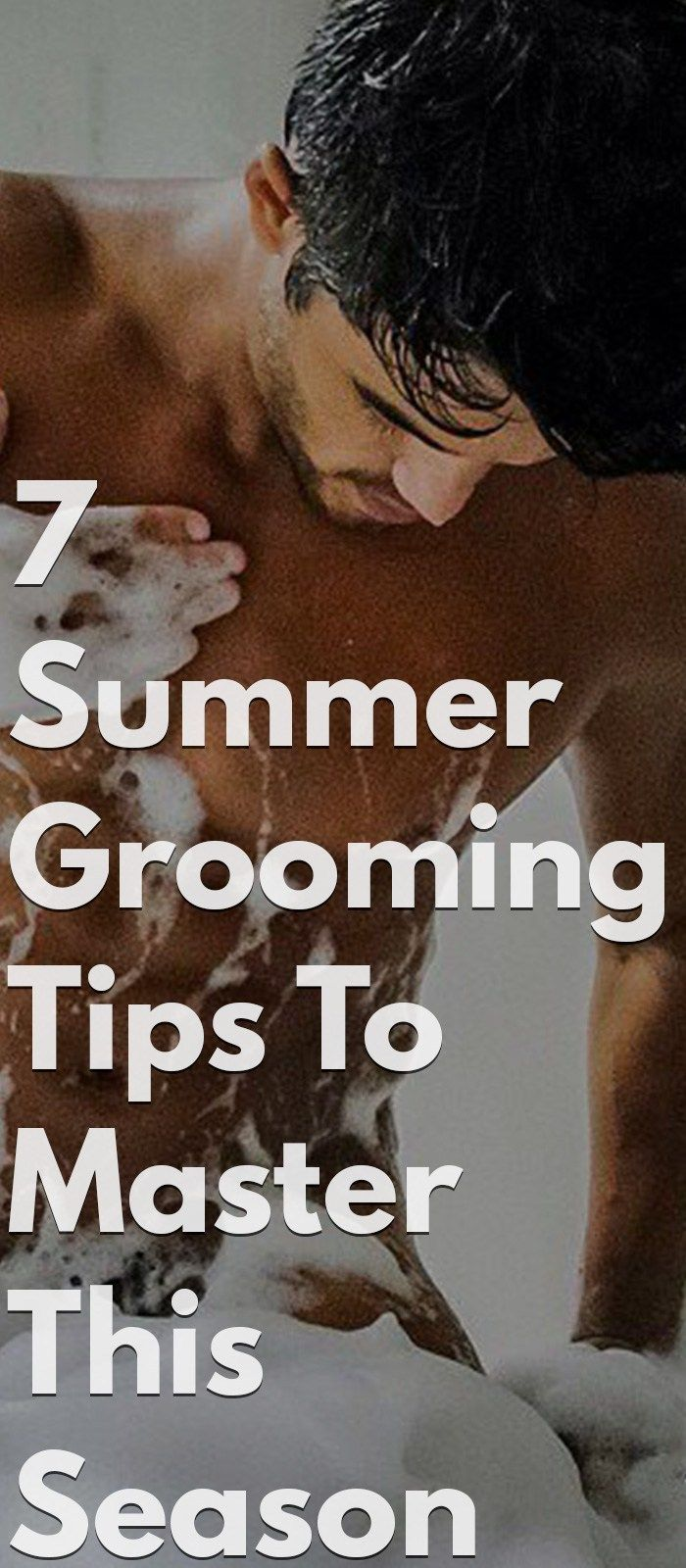 7 Reasons Why You Need Summer Grooming