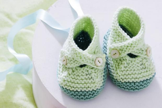 These baby boobs are so cute that you want to knit them immediately ...