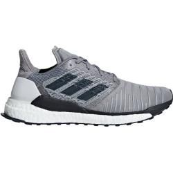 Adidas men's running shoes solar boost, size 44 in gray adidasadidas