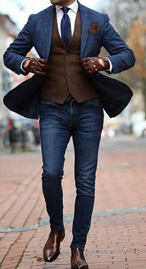 what to wear with jeans and chelsea boots 50+ best outfits - #boots #chelsea #Je...