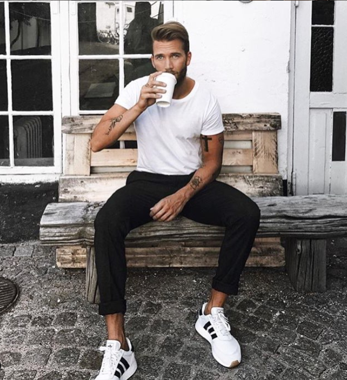 10+ Perfect Men's Outfits To Try Now