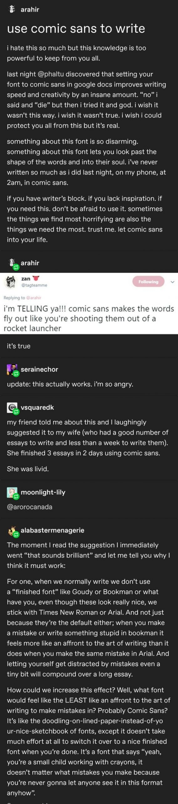 26+ Fresh Tumblr Posts You Should Not Miss