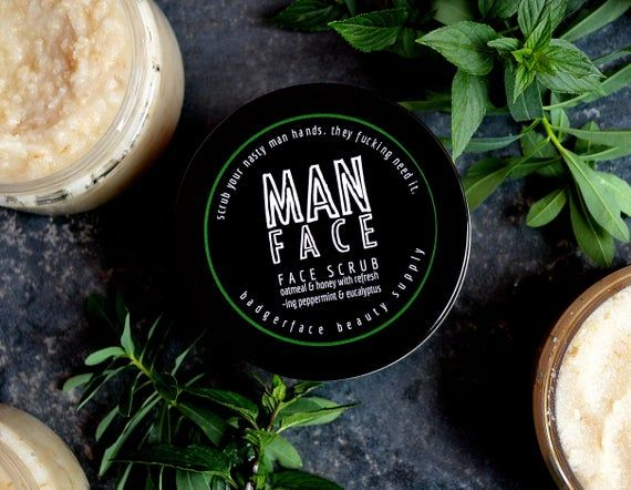 Beard Balm Kit. Beard Balm Gift Box. Beard Grooming Kit. DILF. Beard Gifts. Funny Gift for Men. For