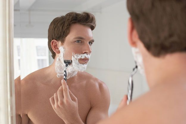 11 Christian Grey-Approved Grooming Tips for Men