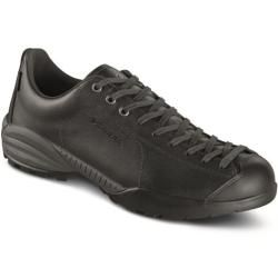 Reduced leather shoes for men