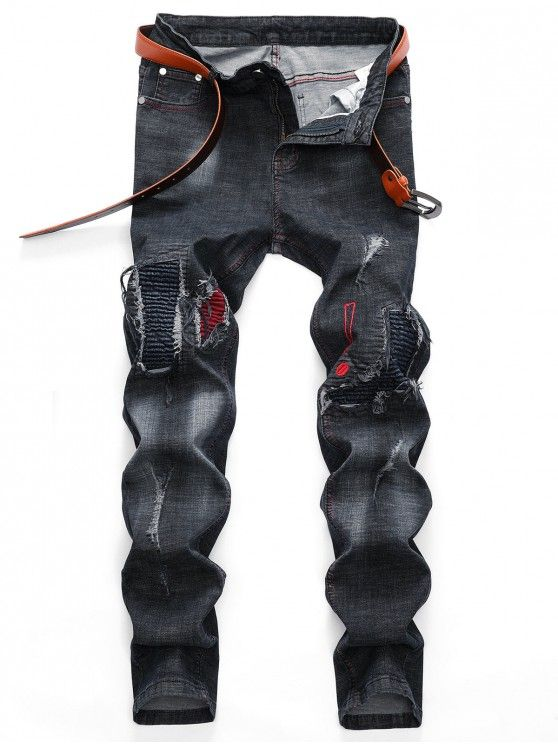 Jeans for Men Fashion Styles Online Shopping