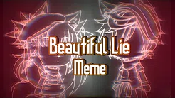 beautifol lie meme cacha life stay until the end - YouTube