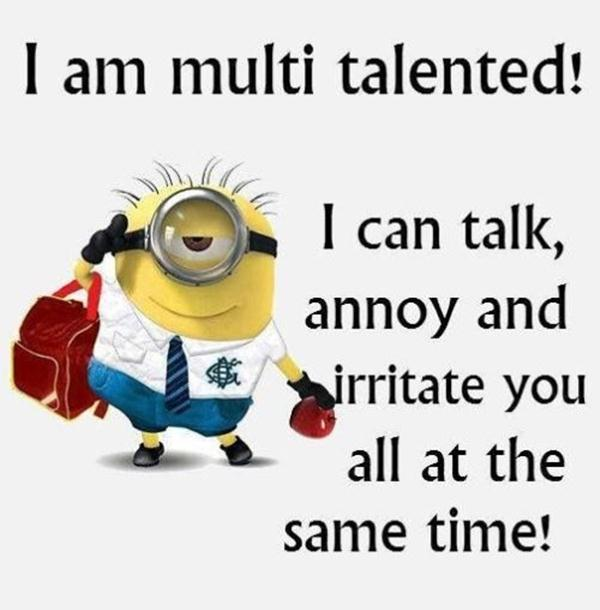 40 of The Best Minion Memes and Sayings That will Instantly Make You Happier - Page 3 of 6 - COOLUPON