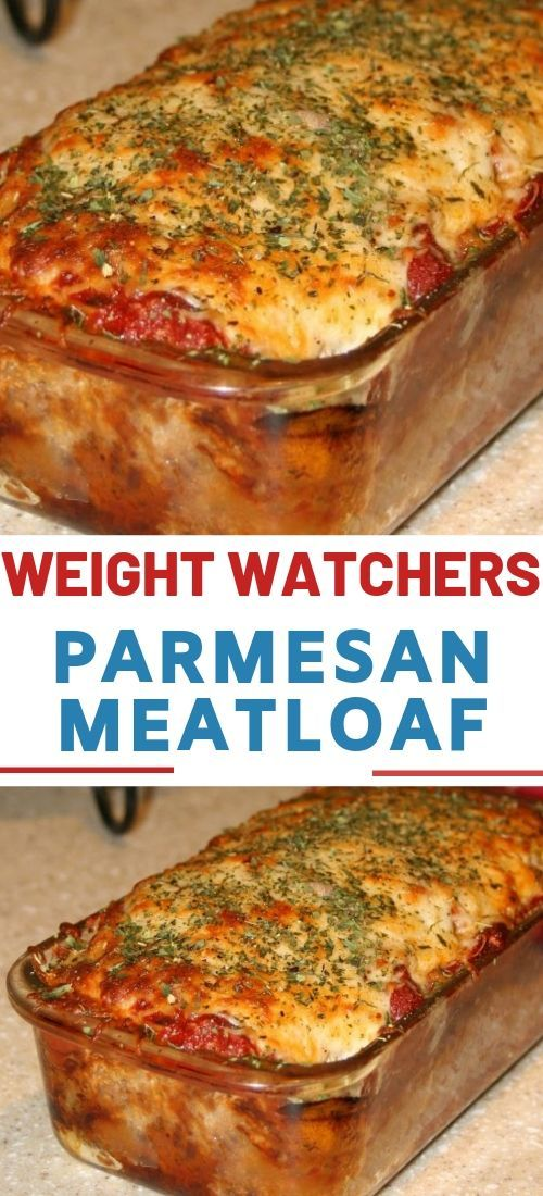 This meatloaftakes on Italian flavor with the addition of Parmesancheese and...
