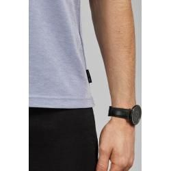 Reduced short-sleeved polo shirts for men