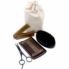 Buy The Best Beard Grooming & Trimming Kit for Men... #Beard #BUY #Grooming #Kit #Men #Trimmi...