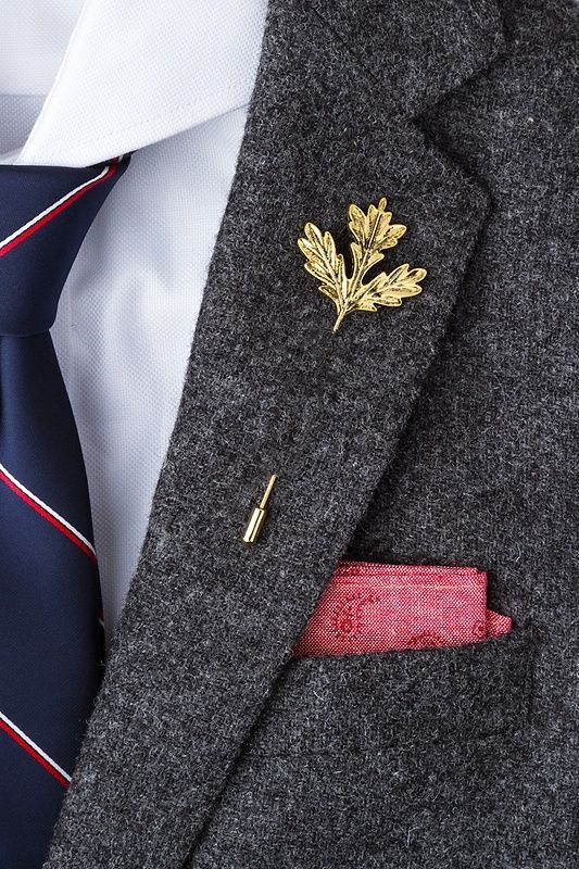 How to Boost Your Profit With the Help of Lapel Pins? - TopTeny.com Magazine