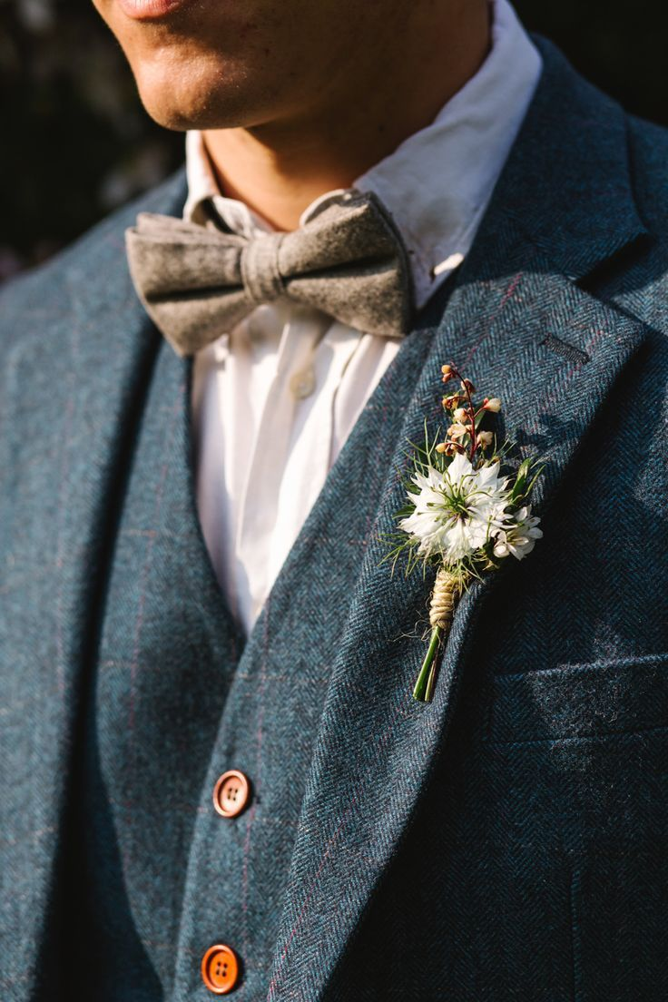 Timeless English Country Garden Inspiration at Boconnoc House and Estate in Cornwall, Styled ...